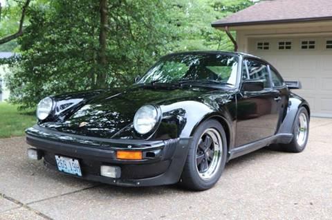 1979 Porsche 930 for sale at Its Alive Automotive in Saint Louis MO