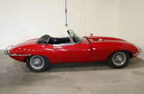 1964 Jaguar E-Type for sale in Saint Louis, MO