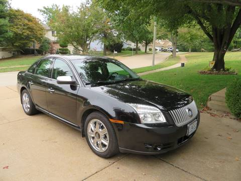 2009 Mercury Sable for sale in Saint Louis, MO