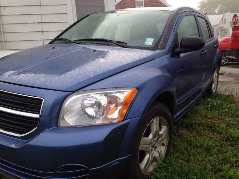 2007 Dodge Caliber for sale at Its Alive Automotive in Saint Louis MO