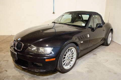 2001 BMW Z3 for sale at Its Alive Automotive in Saint Louis MO