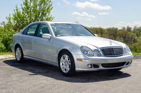 2006 Mercedes-Benz E-Class for sale at Its Alive Automotive in Saint Louis MO