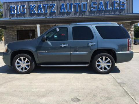 2007 GMC Yukon for sale in Irvine, KY
