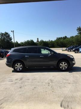 2009 Chevrolet Traverse for sale in Irvine, KY