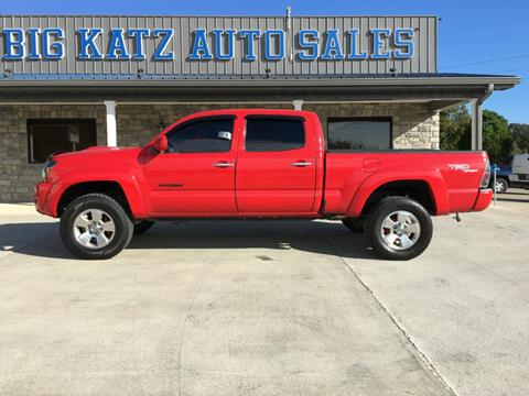 2007 Toyota Tacoma for sale in Irvine, KY