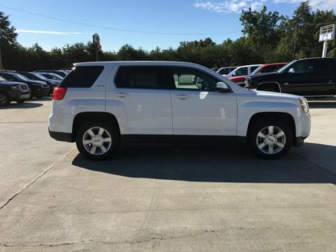 2011 GMC Terrain for sale in Irvine, KY