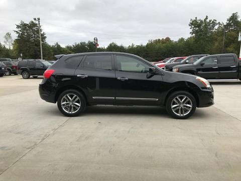 2011 Nissan Rogue for sale in Irvine, KY