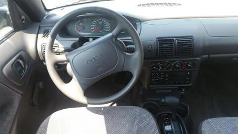1999 Dodge Neon for sale in O Fallon MO