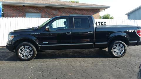 2013 Ford F-150 for sale in O Fallon MO