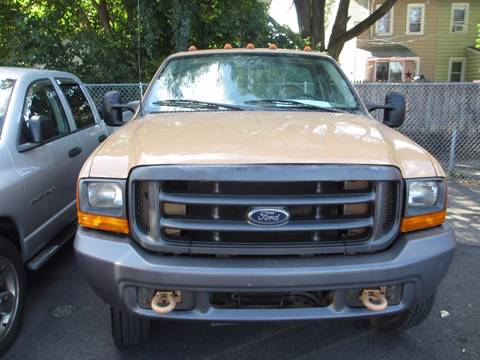 2000 Ford F-450 for sale in Trent, NJ