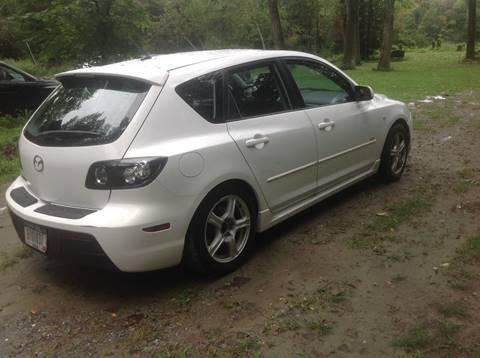 2008 Mazda MAZDA3 For Sale In Hopewell, NY