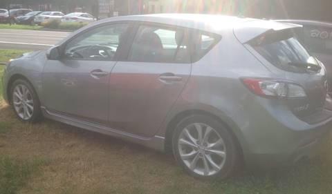 2010 Mazda MAZDA3 for sale in Hopewell, NY