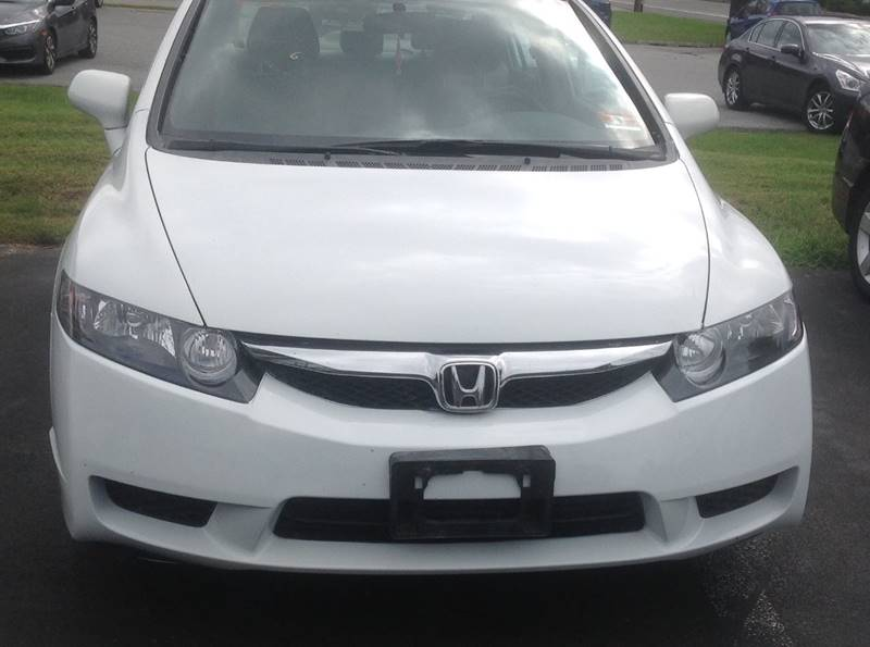 2011 Honda Civic For Sale At GDT AUTOMOTIVE In Hopewell NY