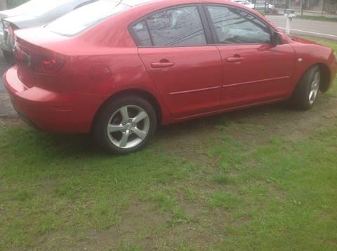 2004 Mazda MAZDA3 for sale in Hopewell, NY