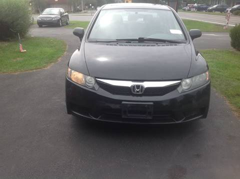 2008 Honda Civic for sale in Hopewell, NY