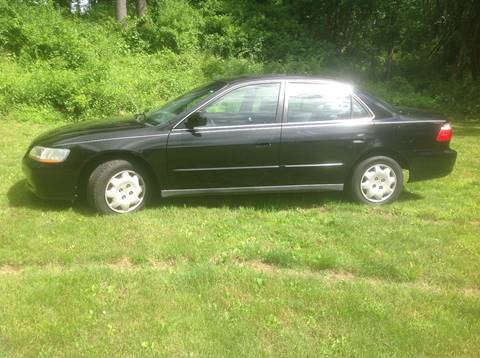 1999 Honda Accord for sale in Hopewell, NY