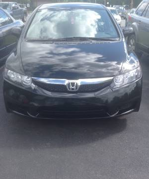 2009 Honda Civic for sale in Hopewell, NY