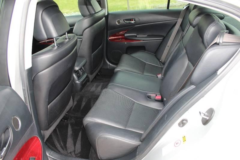 2007 Lexus GS 350 AWD 4dr Sedan - Addison IL
