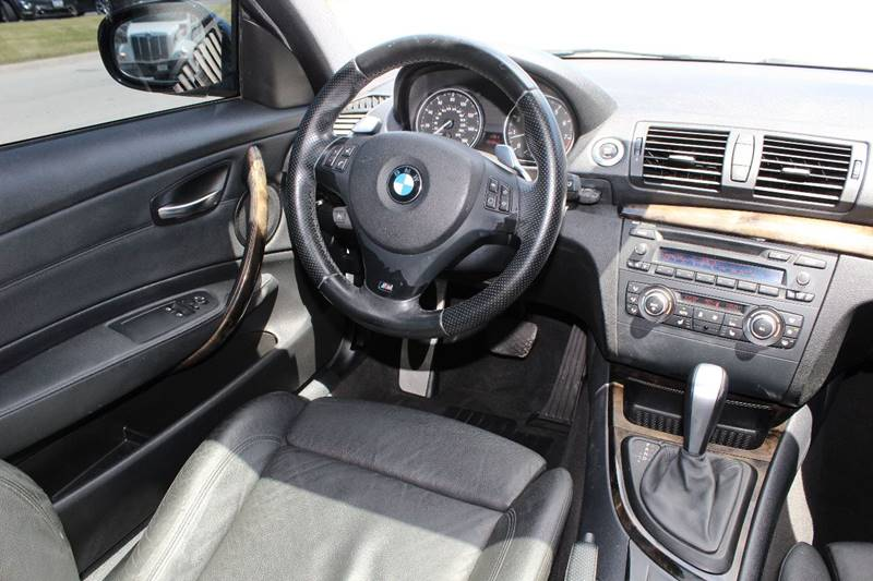 2010 BMW 1 Series 135i 2dr Coupe - Addison IL