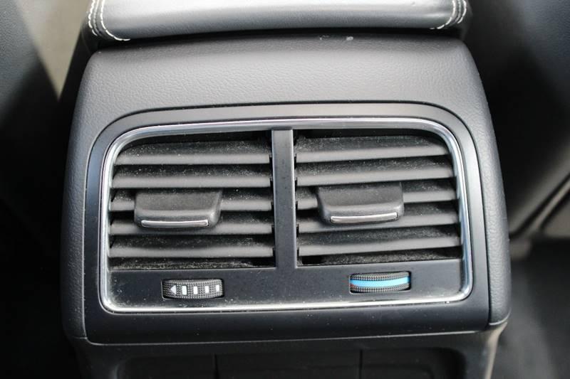 2011 Audi A5 AWD 2.0T quattro Prestige 2dr Coupe 8A - Addison IL