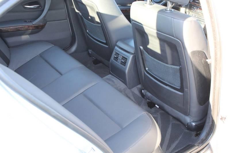 2009 BMW 3 Series AWD 335i xDrive 4dr Sedan - Addison IL