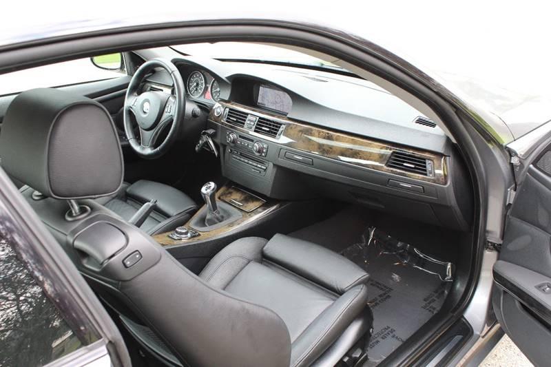 2009 BMW 3 Series 335i 2dr Coupe - Addison IL