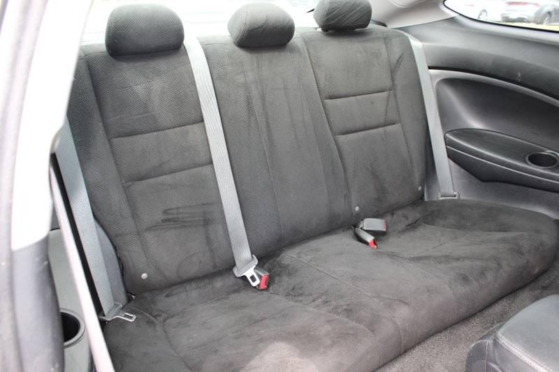 2011 Honda Accord EX 2dr Coupe 5A - Addison IL