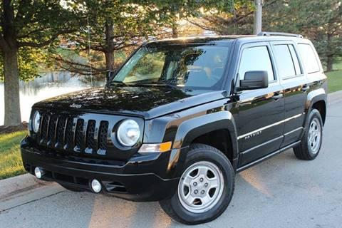 2015 Jeep Patriot for sale in Addison, IL