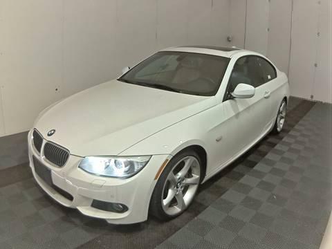 2012 BMW 3 Series for sale in Addison, IL