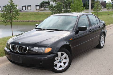 2004 BMW 3 Series for sale in Addison, IL