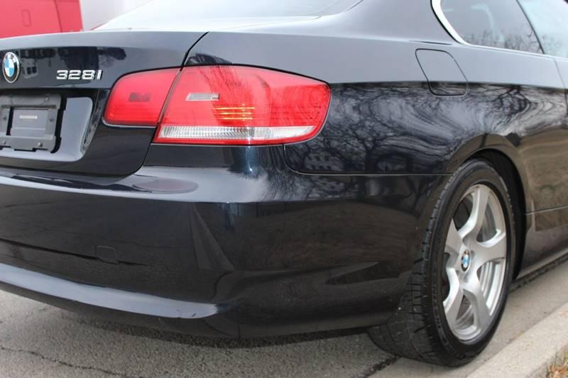2009 BMW 3 Series 328i 2dr Coupe - Addison IL