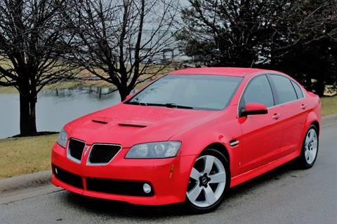 2009 Pontiac G8 for sale in Addison, IL