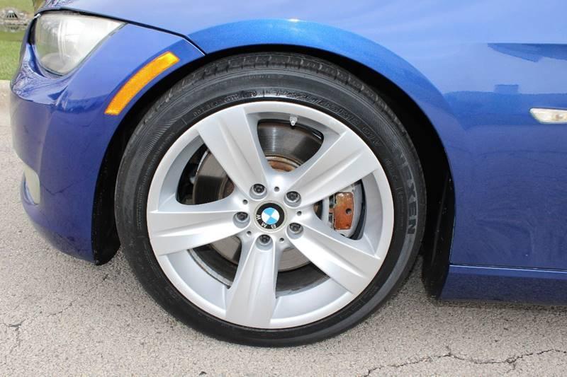 2007 BMW 3 Series 335i 2dr Coupe - Addison IL