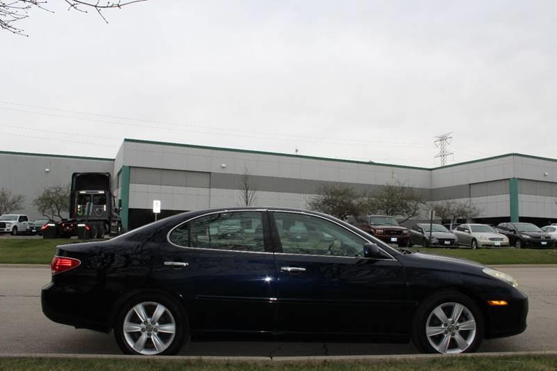 2006 Lexus ES 330 4dr Sedan - Addison IL