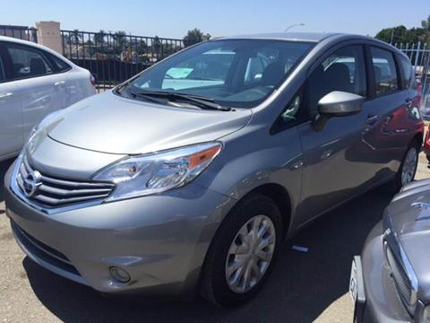 2015 Nissan Versa Note for sale in Spring Valley, CA