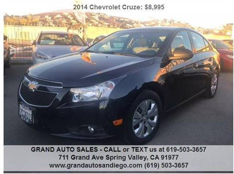 Grand Auto Sales >> Grand Auto Sales Call Or Text Us At 619 503 3657 Used