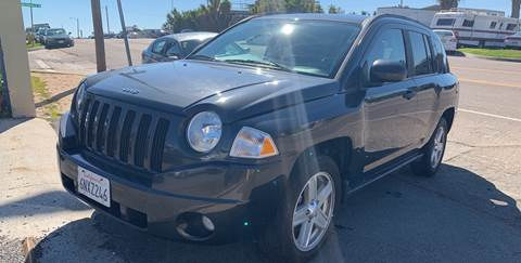 2010 Jeep Compass for sale in Spring Valley, CA