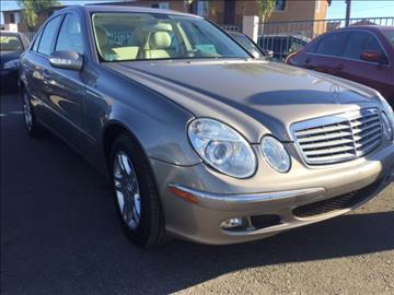 2006 Mercedes-Benz E-Class for sale in Spring Valley, CA