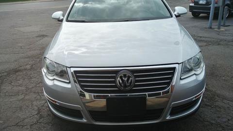 2008 Volkswagen Passat for sale in Cleveland, OH