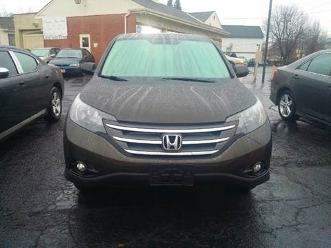 2013 Honda CR-V for sale in Cleveland, OH
