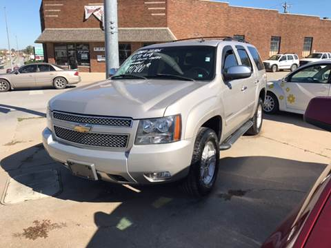 2007 Chevrolet Tahoe for sale in Cameron, MO