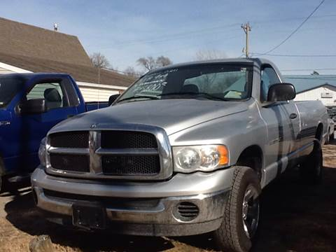 2005 Dodge Ram Pickup 1500 for sale in Cameron, MO