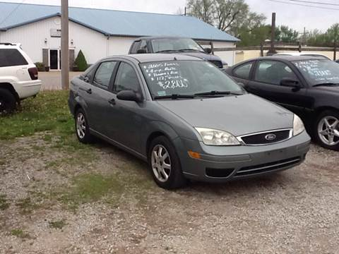 2005 Ford Focus for sale in Cameron, MO