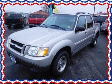 2004 Ford Explorer Sport Trac for sale in Kennewick, WA