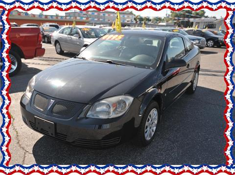 2009 Pontiac G5 for sale in Kennewick, WA