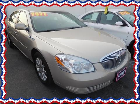 2009 Buick Lucerne for sale in Kennewick, WA