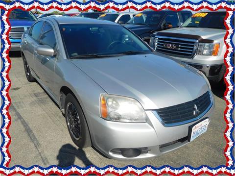 2009 Mitsubishi Galant for sale in Kennewick, WA