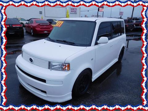 2006 Scion xB for sale in Kennewick, WA