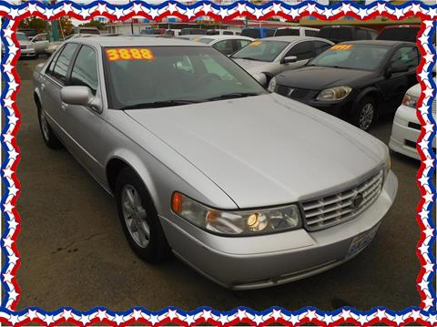 2003 Cadillac Seville for sale in Kennewick, WA