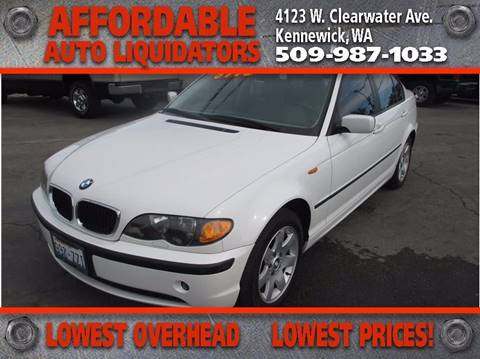 2003 BMW 3 Series for sale in Kennewick, WA